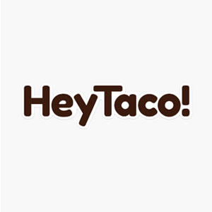 HeyTaco! Sticker